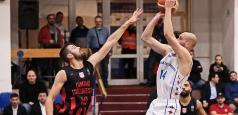 LNBM: Clujenii revin pe prima poziție, Dinamo se impune în fața Stelei