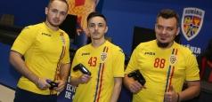 România a debutat în preliminariile eEURO 2020