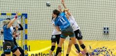 LNHF: CSM București devine favorită la titlu