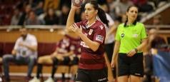 Cupa României: Rapid și SCM Gloria Buzău, în turneul Final Four