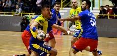 FRH sistează toate competițiile de handbal pe teritoriul României