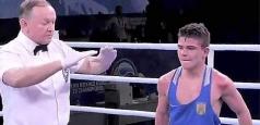 JO: Gîrleanu, primul boxer calificat la Tokyo