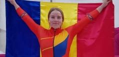 Georgeta Popescu, candidatul Comitetului Olimpic si Sportiv Român pentru Premiul Piotr Nurowski