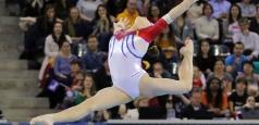 Campionatele Europene de gimnastica artistică au fost anulate