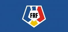 Competițiile din România, suspendate pe durata stării de urgență