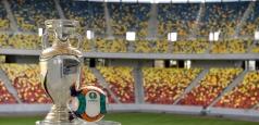 Bucureștiul își reafirmă capacitatea de a găzdui meciuri ale Campionatului European de fotbal