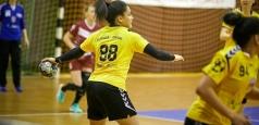 FRH prelungește perioada de sistare a competițiilor de handbal de pe teritoriul României până la ieșirea din starea de urgență