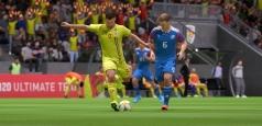 Islanda-România, play-off-ul pentru EURO, se joacă în direct la PRO X, pe 26 martie, în FIFA 20
