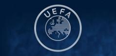 Noul termen UEFA pentru comunicarea echipelor participante în competițiile europene este 20 iulie