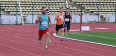 Planuri pentru reînceperea activității competiționale