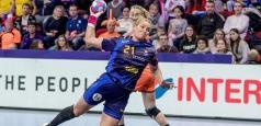 România în prima grupă valorică la tragerea la sorți pentru EHF Euro 2020