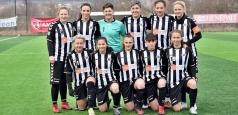 """Liga 1 de fotbal feminin nu se reia, """"U"""" Olimpia Cluj va reprezenta România în UEFA Women's Champions League"""