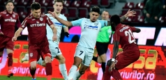 Liga 1: Programul etapei a 3-a din play-off și play-out