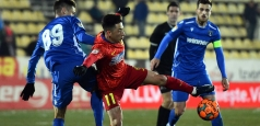 FCSB a pierdut cu FC Voluntari primul meci disputat după aproape 3 luni
