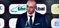 """""""Avem nevoie de sportivi de înaltă performanță care să fie ambasadorii României"""""""