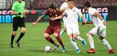 Meciuri de pregătire pentru CFR Cluj și Astra