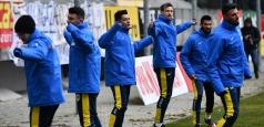 Liga 2: Petrolul Ploiești a încheiat cantonamentul