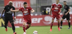 Liga 1: Punct important câștigat de sibieni la Sf. Gheorghe