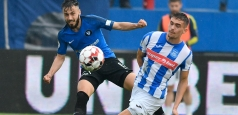 Liga 1: Victorie la limită, trei puncte importante pentru Viitorul