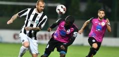 """Liga 1: Medieșenii remizează în """"10"""" la Giurgiu la debutul lui Uhrin"""