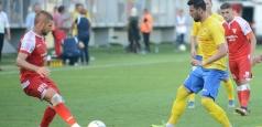 UTA – Petrolul în prima etapă a play-off-ului Ligii 2