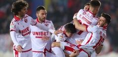 Liga 1: Dinamo reintră în program