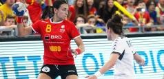 Naționala de handbal feminin va evolua în grupa D la EHF Euro 2020