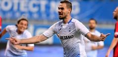 Liga 1: Koljici asigură debutul cu succes al lui Bergodi în Bănie