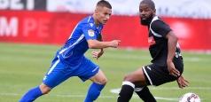 Liga 1: FC Voluntari bifează al treilea succes consecutiv