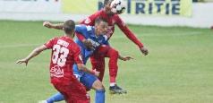 Liga 1: Vojtus semnează victoria Academicii contra Chindiei