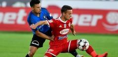 Liga 1: Remiză spectaculoasă în derby-ul play-out-ului