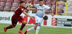 Liga 1: Victoria de la Cluj a oltenilor relansează campionatul
