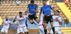 Liga 1: Viitorul confirmă, Dinamo suspină