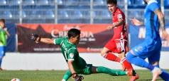 Liga 1: Dinamo simte din nou gustul victoriei