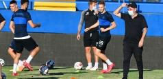 Liga 1: FC Viitorul – Academica, amânat pentru sâmbătă