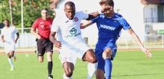 Liga 1: Sibienii stopează seria pozitivă a celor de la FC Voluntari