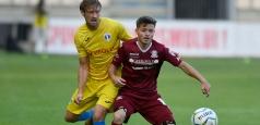 Liga 2: Rapid remizează în 9 jucători la Ploiești