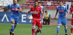 Liga 1: Dinamo amână revenirea