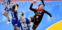 A fost stabilit programul Final Four-ului Cupei României la handbal feminin