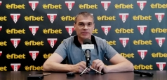 "Efbet, sponsor al UTA-ei pentru sezonul viitor: ""Privim înainte!"""