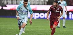 Liga 1: Meciul FCSB - CFR Cluj a fost amânat