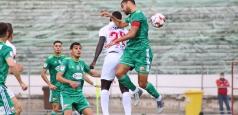 Liga 1: Sibienii, la al patrulea rezultat pozitiv
