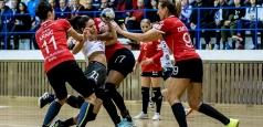 HC Dunărea Brăila se pregătește de un nou start în Liga Florilor MOL