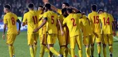 Stagiu de pregătire pentru România U21 la Mogoșoaia