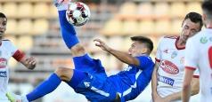 Liga 1: FC Voluntari s-a dezlănțuit în fața covăsnenilor