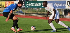 Liga 1: Sibienii ajung la 5 meciuri fără înfrângere