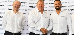 Helmut Duckadam devine ambasadorul brandului Game World