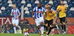 Liga 1: Trei puncte mari câștigate de ieșeni sub ploaia din Copou