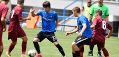 FC Viitorul – Dinamo, finala Ligii Elitelor U19