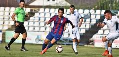 CSA Steaua, la un pas de promovare în Liga 3